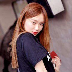 Lee Sungkyung profile image
